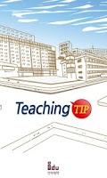 Screenshot of Teaching Tip