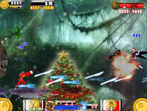 免費下載動作APP|悪魔ハンタートリコ (クリスマス) app開箱文|APP開箱王