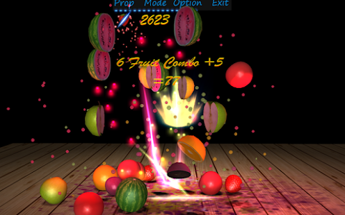 Fruits Array- screenshot thumbnail