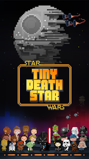 Star Wars: Tiny Death Star - screenshot thumbnail