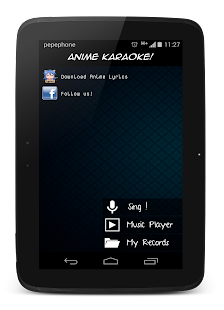 The KARAOKE Channel App for Smart TVs