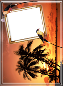 Travel Photo Frames screenshot 7