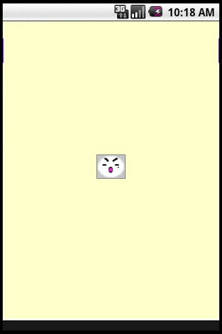 ふくぱけ4-未受信メール着信機能付データ通信節約ボタン