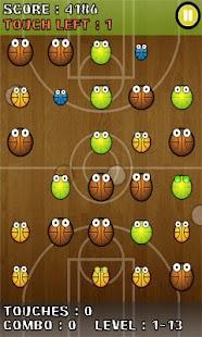 Bubble Blast Sports- screenshot thumbnail