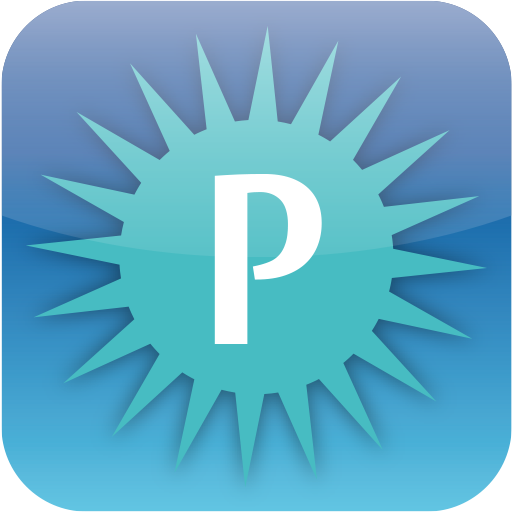 PWS - Pesche Weather Station LOGO-APP點子
