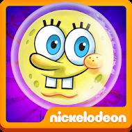 SpongeBob Marbles Slides