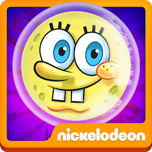 SpongeBob Marbles & Slides for PC and MAC