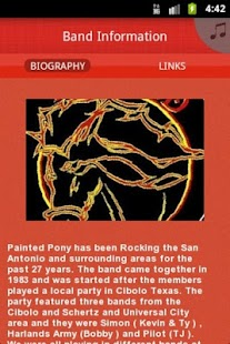 Painted Pony- screenshot thumbnail