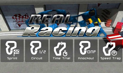 Real Racing 2 HD on the App Store - iTunes - Apple