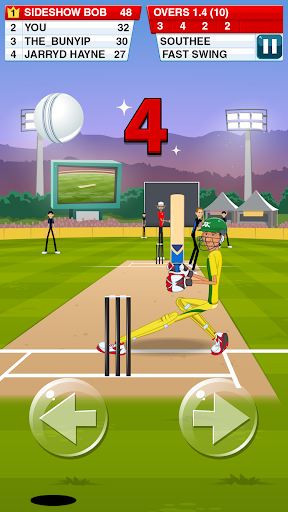 Stick Cricket 2 for PC