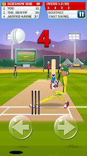 Stick Cricket 2 Screenshot 3