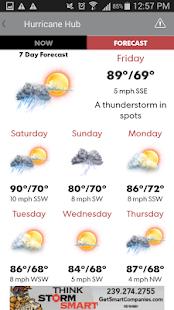 Hurricane Hub 2 - screenshot thumbnail