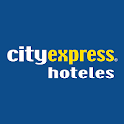 Hoteles City Express icon