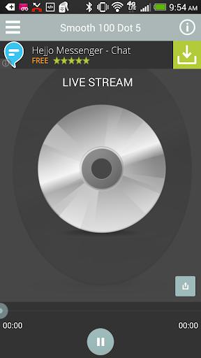 WRTM-FM Smooth 100.5