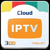 3BB CloudIPTV Tablet