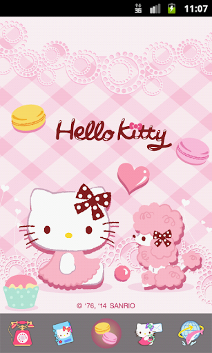 Hello Kitty Very Sweet Day