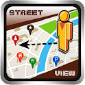 Live Streets for Android icon