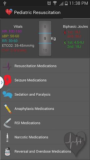 Pediatric Resuscitation