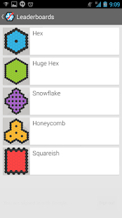 Weave - screenshot thumbnail