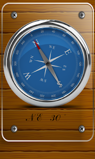 Magnetic Compass - screenshot thumbnail