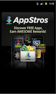 Appstros - FREE Gift Cards! - screenshot thumbnail