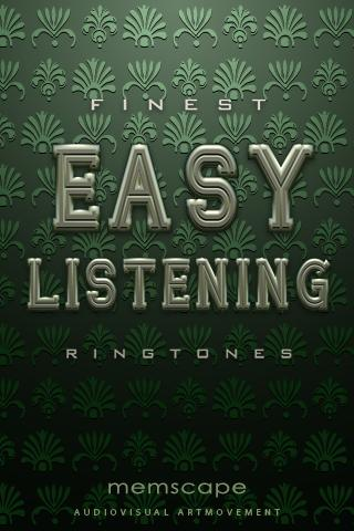 EASY LISTENING Ringtones