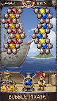 Screenshot of Bubble Pirate