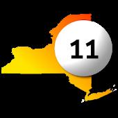 NY Lottery Results