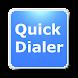 Quick Dialer Widget