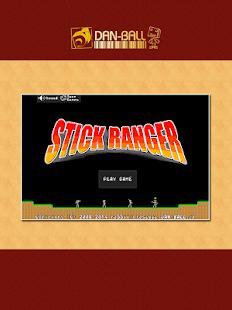 玩免費角色扮演APP 下載Stick Ranger app不用錢 硬是要APP