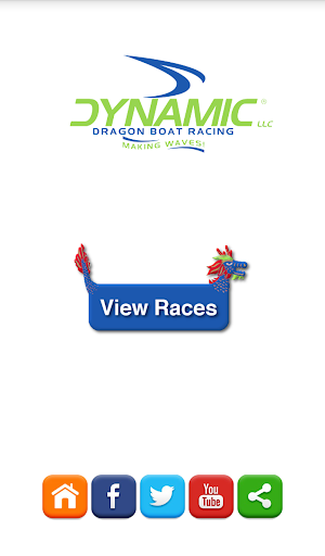 Dynamic Dragon Boat Racing