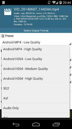 【免費工具App】Video Converter-APP點子
