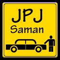 JPJ Saman icon