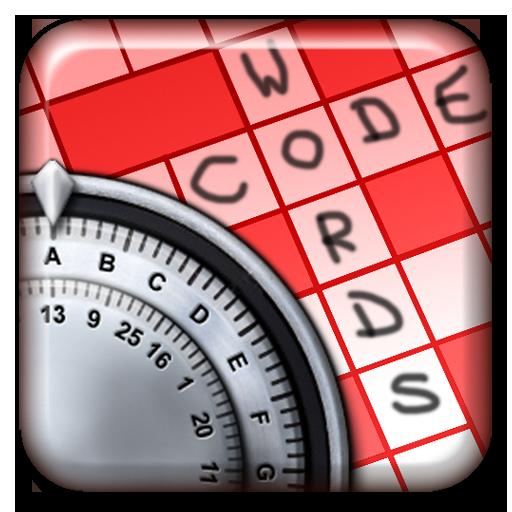 Codewords LOGO-APP點子