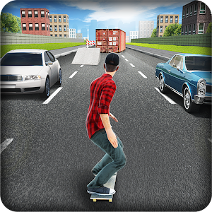 Street Skater 3D: 2 for PC and MAC