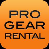 ProGear Rental, Chicago