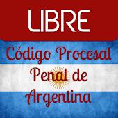 Procesal Penal Argentina