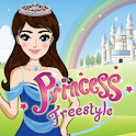 Princess Freestyle Lite logo