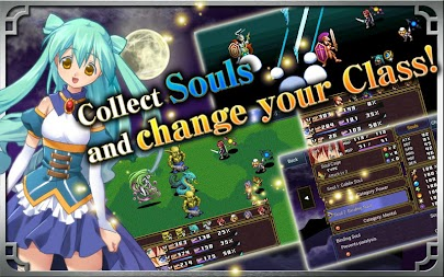 RPG Soul Historica APK screenshot thumbnail 15