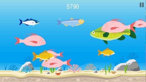 Herring: Fishy Survival