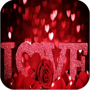 تحميل خلفيات حب متنوعة للموبايل Apk