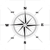 Simple Free Smart Pro Compass