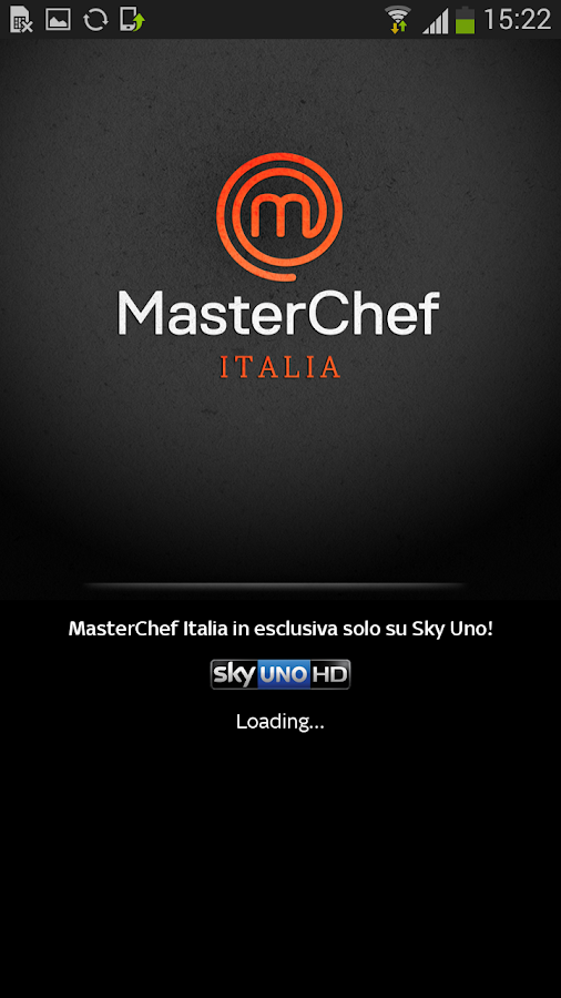 MasterChef Italia - screenshot