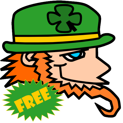 St Patrick's Day Beer Rush