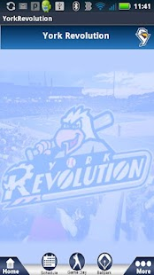York Revolution - screenshot thumbnail