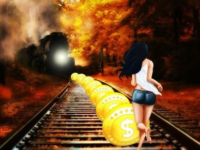 Subway Train Rush 2