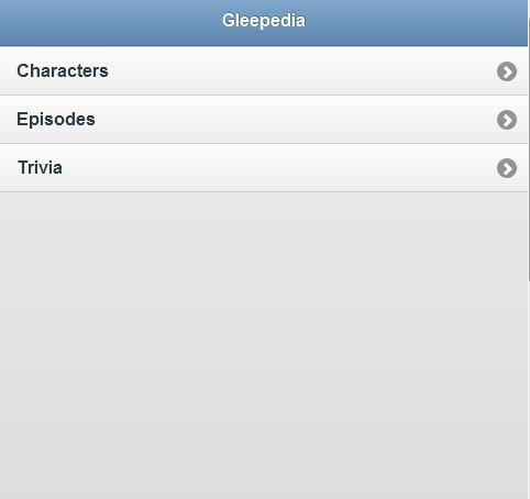 Gleepedia