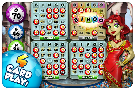 Bingo Blingo - screenshot thumbnail