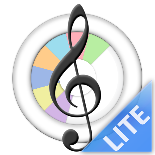 Chord Wheel Circle Of 5ths Le Apps On Google Play