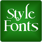 Fonts Style for FlipFont Free icon